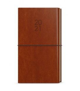 Weekly Pocket Diary - Jakub - Dueto diář+blok 2021