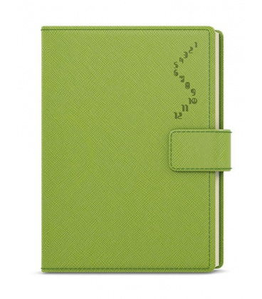 Weekly Diary A5 - Oskar - manager color 2021