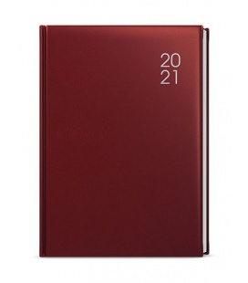 Daily Diary B6 - Adam - balacron 2021