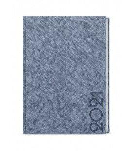 Daily Diary B6 - Adam - tora 2021