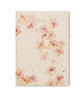 Daily Diary A5 - David - lamino  - Sakura 2021