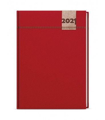 Daily Diary A5 - David - denim 2021