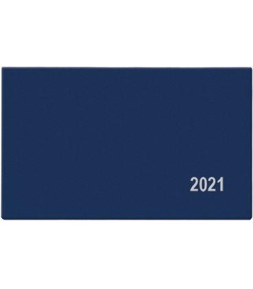 Fortnightly Pocket Diary - Cyril - PVC 2021