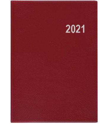 Fortnightly Pocket Diary - Ladislav - PVC 2021