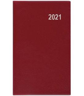 Monthly Pocket Diary - Diana - PVC 2021