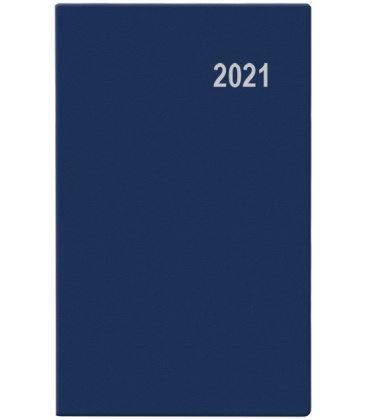 Monthly Pocket Diary - Marika - PVC 2021