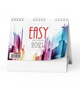 Table calendar Pracovní kalendář EASY  2021