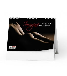 Table calendar Imagine 2021