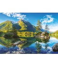 Wall calendar Toulky přírodou - A3 2021
