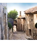 Wall calendar note Provence 2021
