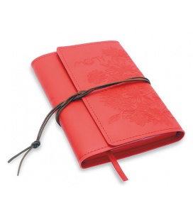 Diary - Motivační diář MOTY - B6 - vivella - undated red 2021