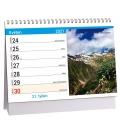 Table calendar Hory 2021