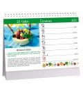 Table calendar Vaříme pro děti 2021