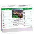Table calendar Rybář - rybí speciality 2021