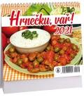 Table calendar Hrnečku, vař mini 2021