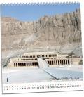 Wall calendar Světové památky 2021