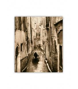 Wall calendar - Wooden picture - Venezia 2021