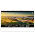 Wall calendar Panoramaphoto 2021
