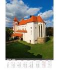 Wall calendar Morava/Moravia/Mahren 2021