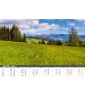 Wall calendar Česká krajina 2021