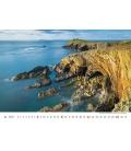 Wall calendar National Parks 2021