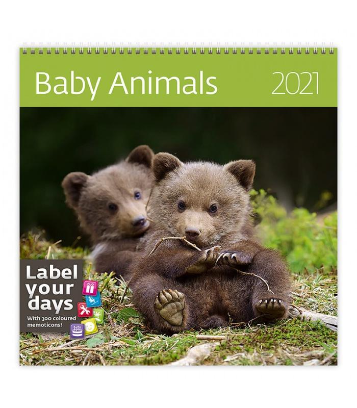 Animals 2021