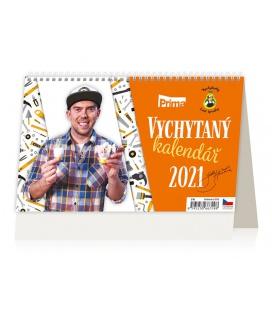 Table calendar Vychytávky Ládi Hrušky 2021