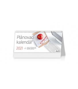 Table calendar Plánovací kalendář 2021