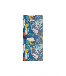 Pocket diary monthly - Napoli - design 3 2021