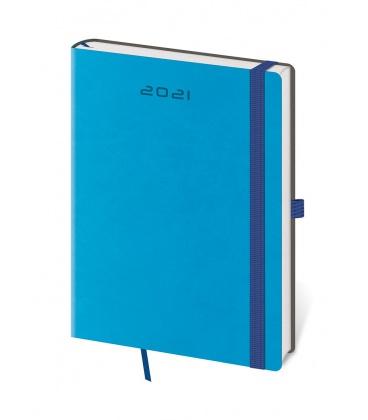 Daily Diary A5 Flexies 2021
