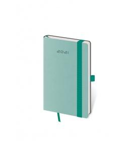 Weekly Pocket Diary Flexies 2021