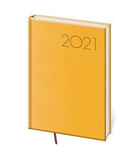 Daily Diary A5 Print 2021