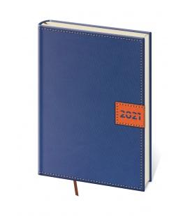 Daily Diary A5 Toledo 2021