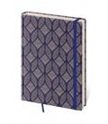 Notepad - Zápisník Vario design 4 - dotted S 2021