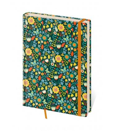 Notepad - Zápisník Vario design 6 - dotted S 2021