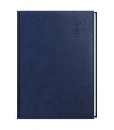 Daily Diary A4 - Goliáš - vivella 2021
