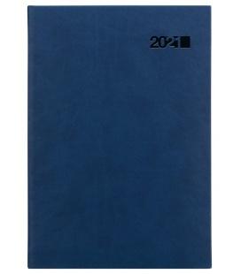 Weekly Diary A5 poznámkový Viva blue (Triton) 2021