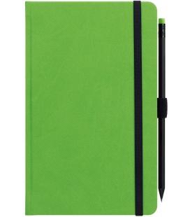 Notepad G-Notepad no.1 green 2021