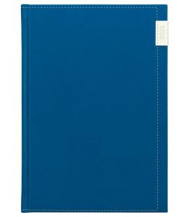 Daily Diary A5 slovak Joy blue, white 2021