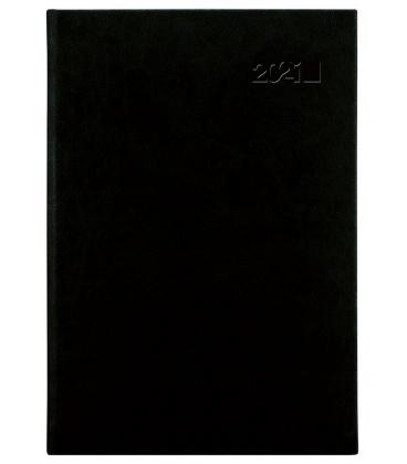 Daily Diary A5 slovak Viva black (Péleus) 2021