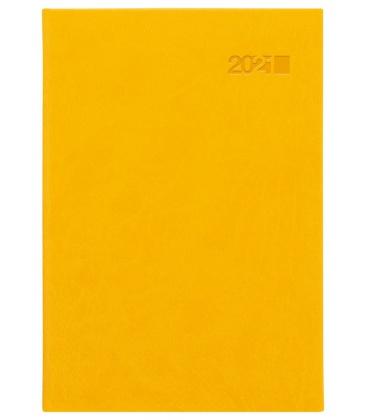 Daily Diary A5 slovak Viva yellow (Theia) 2021