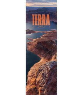 Wall calendar Terra Kalender 2021