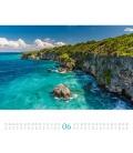 Wall calendar Wasser Kalender 2021