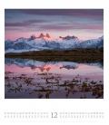 Wall calendar Lichtblicke Kalender 2021