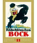 Wall calendar Braukunst Bierplakate Kalender 2021