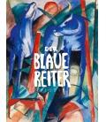 Wall calendar Der Blaue Reiter Kalender 2021