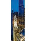 Wall calendar Big Ones - Wolkenkratzer Kalender 2021