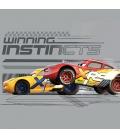 Wall calendar Cars 3 2021