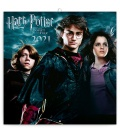 Wall calendar Harry Potter 2021