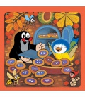 Wall calendar The Little Mole 2021